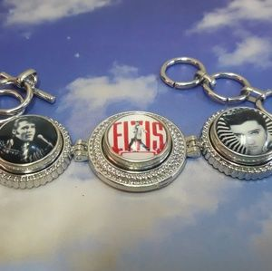 Jewelry - Elvis Presley Fan Favorite Bracelet
